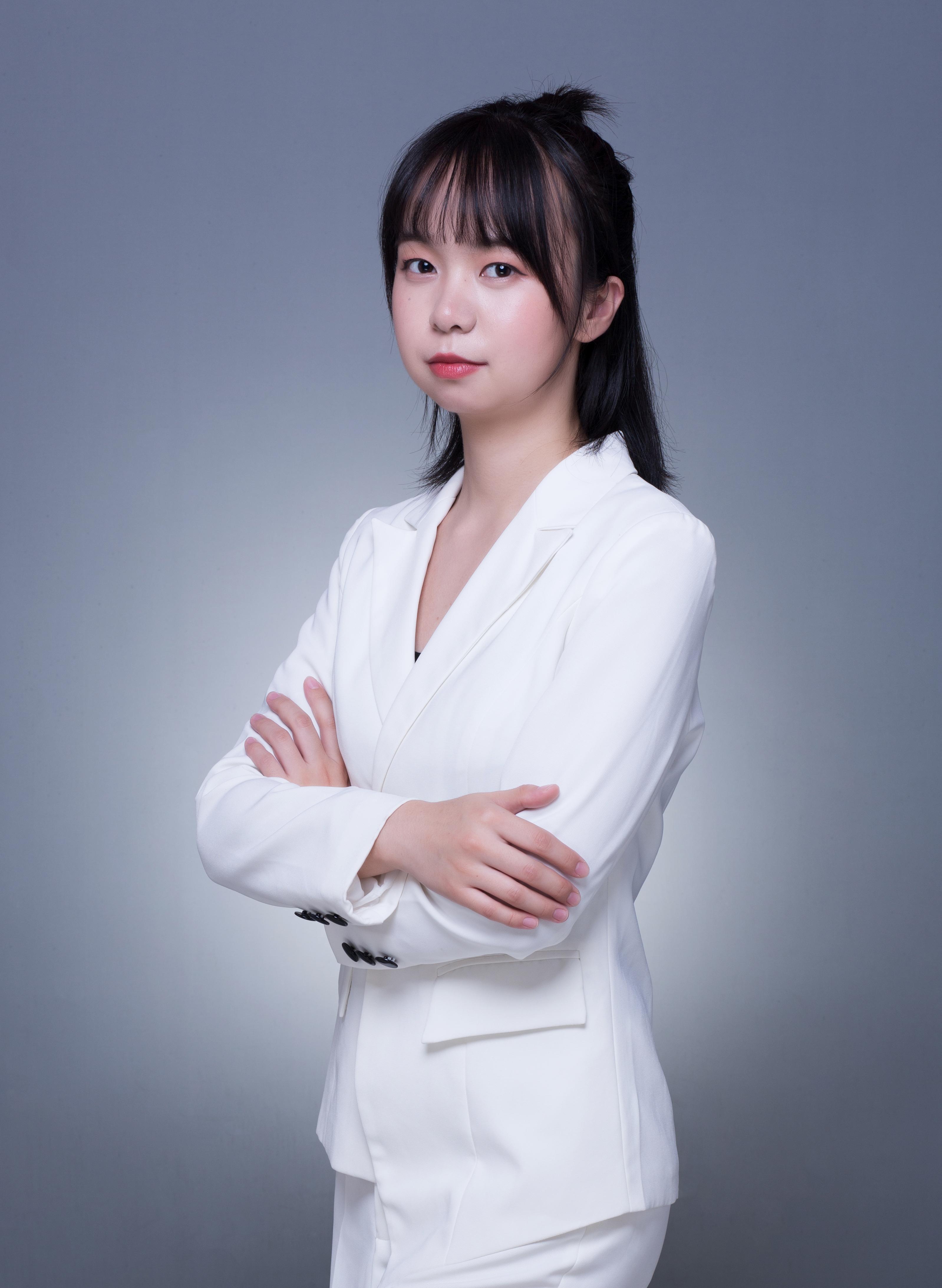 毛文静_夏越教育
