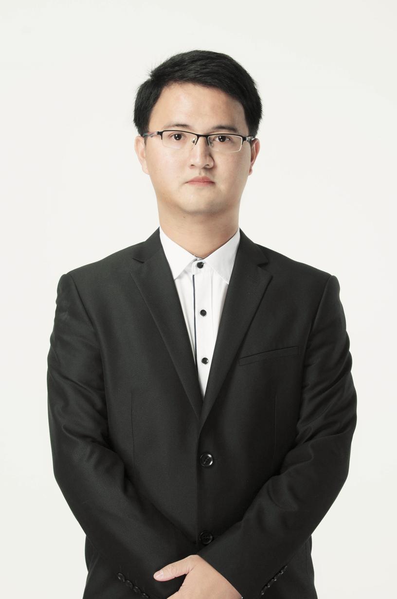 邝平乐_夏越教育